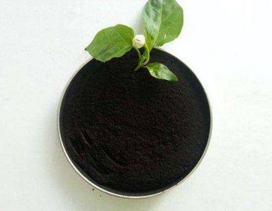腐殖酸原粉